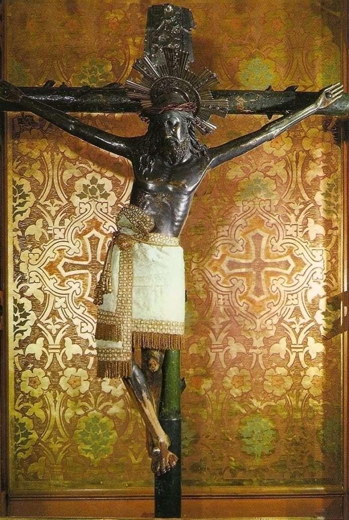 Christ of Lepanto